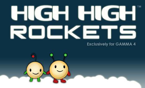High High Rockets