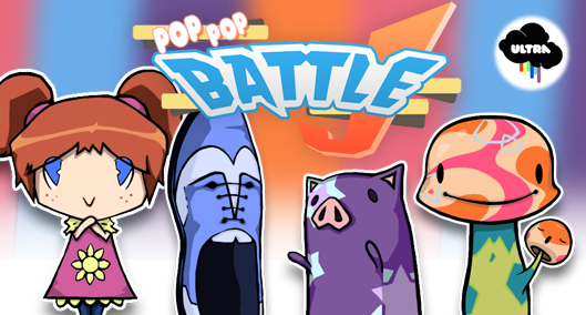 Pop Pop Battle J